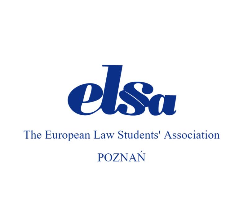 Kancelaria W&W partnerem ELSA Poznań