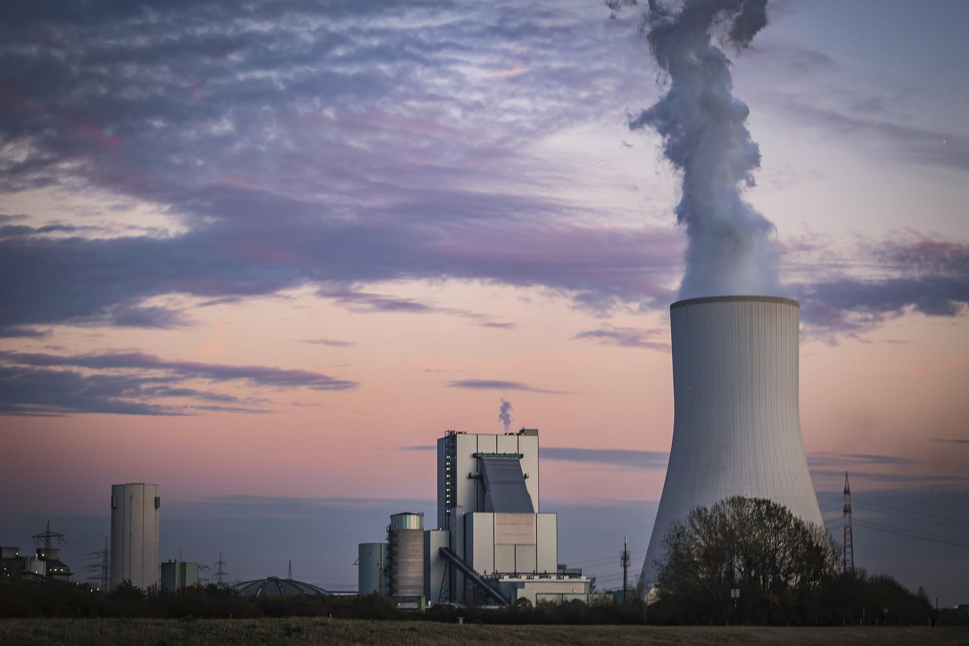 Plan klimatyczny na 2030 rok
