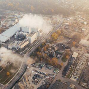 Komisja Europejska opublikowała strategię na rzecz ograniczenia emisji metanu
